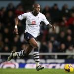 Semen Padang Perkenalkan Marquee Player, Eks Gelandang Tottenham