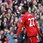 BURSA TRANSFER : Berpeluang Tinggalkan Liverpool, Origi Bisa Gabung Tottenham