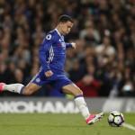 Hazard Ingin Dilatih Zidane, Sinyal Hengkang dari Chelsea?