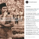 INSTAGRAM ARTIS : Unggah Foto Lawas, Dhani Diminta Segera Tobat