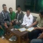 Polisi Belum Keluarkan Izin Acara HTI di Semarang