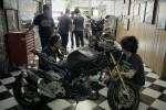 AHM Dorong Kreativitas, Honda Dream Ride Project Dimulai