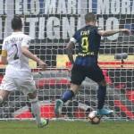 LIGA ITALIA : Milan Tengah Jeblok, Inter Harus Tetap Waspada