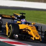 FORMULA ONE 2017 : Posisi Palmer di Renault Mulai Terancam