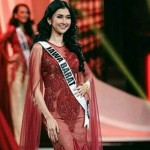 Inilah Profil Juara II Puteri Indonesia 2017, Kevin Liliana Gadis Tomboi Asal Bandung