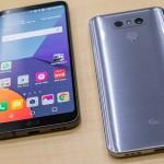 Smartphone Premium LG G6 Masuk di Indonesia, Dilego Rp9,9 Juta