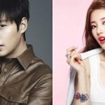 K-POP : Lee Min Ho dan Suzy Gelar Pesta Perayaan 2 Tahun Pacaran