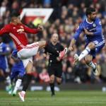 MU Gebuk Chelsea, Ini Hasil Lengkap dan Klasemen Liga Inggris Pekan ke-33
