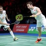 Denmark Rajai Singapura Open 2017