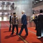 Mike Pence Minta Indonesia Tak Hambat Produk Amerika