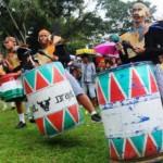 KEBERSIHAN SALATIGA : 2 Acara Budaya Digelar, Penanganan Sampah Nyata Berbeda