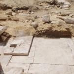 PENEMUAN BARU : Arkeolog Temukan Makam 3.700 Tahun di Mesir