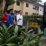Di Depan Ridwan Kamil, Jokowi Sanjung Habis Teras Cihampelas
