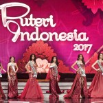 Geger Insiden Salah Sebut Puteri Indonesia 2017, Ini Penjelasan Ivan Gunawan