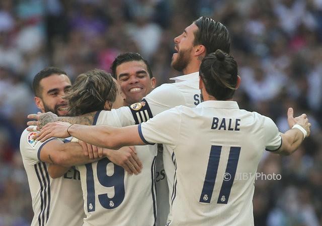 LIGA CHAMPIONS : Inilah Prediksi Skor Real Madrid Vs Tottenham