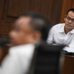 Saksi Sebut Suap Bakamla Mengalir ke Munas Golkar