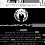 Website Telkomsel Dibobol, Menkominfo Sebut Cuma di Permukaan