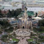 Butuh Lahan Seluas 133 Lapangan Bola, Di mana Lokasi Disneyland Boyolali?
