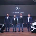 Dirakit di Bogor, Mercedes Benz E-Class Turun Harga