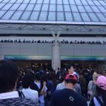TUR ASIA COLDPLAY : Begini Suasana Jelang Konser di Jepang