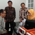 PERBANKAN DIY : Ingin Dekat dengan Mahasiswa dan UMKM, BRI Resmikan KCP UGM