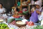 KOMODITAS PANGAN : Kebijakan Pemerintah Pusat Pengaruhi Harga Bahan Makanan