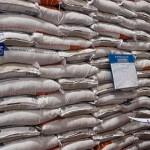 Harga Melambung, Pemerintah Impor 500.000 Ton Beras
