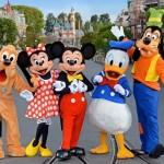 Lebih Murah, Tiket Disneyland Boyolali