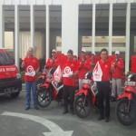 MOTOR HONDA : Asyik, Bengkel Keliling Honda di Semarang Kini Beri Layanan 24 Jam!