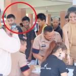 Kisah di Balik Foto Ladyboy Thailand Antre Undian Wajib Militer