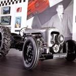 TAHUKAH ANDA? : Lamborghini Awalnya Produksi Traktor