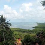WISATA JATENG : Libur Panjang Lebaran, Karimunjawa Dipadati Pengunjung