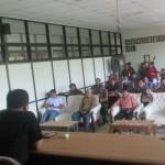 KORUPSI GUNUNGKIDUL : Kades Bunder Diberhentikan Sementara, Plt Disiapkan