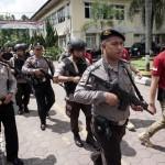 Penyerang Mapolres Banyumas Terkait Teroris di Lamongan & Tuban
