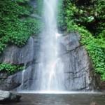 WISATA SEMARANG : Air Terjun Semirang, Surga Tersembunyi di Gunung Ungaran