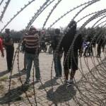 HARI BURUH 2017 : Satbrimob Polda Jateng Siagakan Pasukan Anti Anarkis