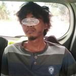 PENCURIAN SRAGEN : Buronan Pencuri 6 Lokasi Tertangkap di Kertosono, Ini Identitasnya