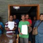 KORUPSI SRAGEN : Dana Desa untuk Proyek Drainase dan Talut Doyong Diduga Diselewengkan