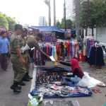 PENATAAN PKL SUKOHARJO : Minggu Depan, PKL Sunday Market Solo Baru Pindah ke Barat Fave Hotel