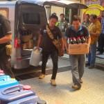 MIRAS KARANGANYAR : Polisi Tangkap 2 Penjual Miras Oplosan Bermodus Jamu Kesehatan