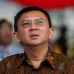 Ahok Dinonaktifkan dari Jabatan Gubernur DKI Jakarta