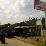 Ganggu Proyek KA Bandara, Bangunan di Bantaran Rel Solo Balapan-Kaliyoso Dibongkar