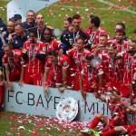 Bayern Rebut Gelar Piala Dunia Klub Seusai Tundukkan Tigres