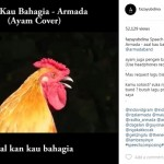 TRENDING SOSMED : Bikin Ngakak, Begini Jadinya Saat Hewan Nyanyi Lagu Hits Indonesia