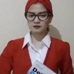 INSTAGRAM ARTIS : Kocak! Chika Jessica Sindir IG Story Dian Sastro