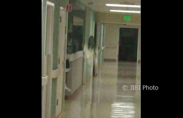 55 Foto Hantu Rumah Sakit Gratis Terbaik