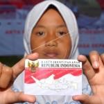 Ilustrasi Kartu Identitas Anak (KIA). (JIBI/Solopos/Antara/Budiyanto)