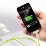 TIPS SMARTPHONE : 5 Mitos Menyesatkan Seputar Baterai HP