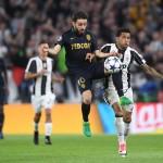LIGA CHAMPIONS : Bekuk Monaco, Juventus ke Final