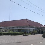 Kecamatan Tamansari Boyolali Punya Kantor Baru, Tak Lagi Sewa Rumah Warga